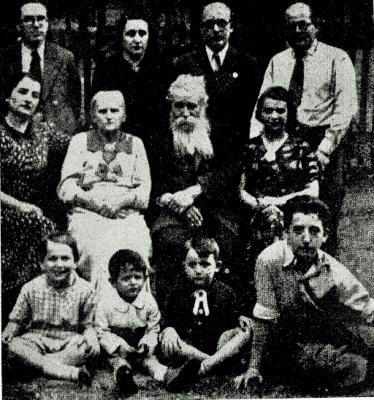 משפחת צייטלין